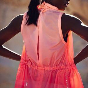 Nike Ombré Windbreaker Vest